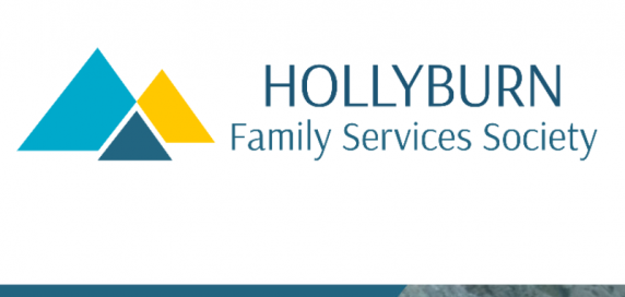 Hollyburn Family Services Society - Seniors Services and Housing Outreach programs