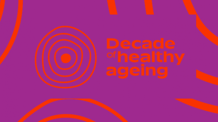 United Nations General Assembly declares 2021-2030 the Decade of Healthy Ageing